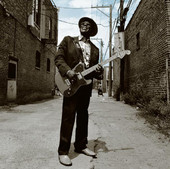 Ain't No Sunshine (feat. Tracy Chapman) - Buddy Guy