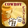 Wild West Winners: Casino Cowboy with Slots, Blackjack, Poker and More!